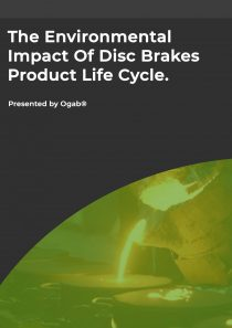 2020_Environmental Impact Of Brakes LIfe Cycle