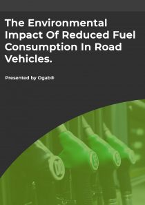 2020_Environmental Impact Of Reduced Fuel Consumption In Road Vehicles