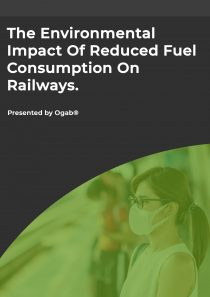 2020_Environmental Impact Of Reduced Fuel Consumption On Railways